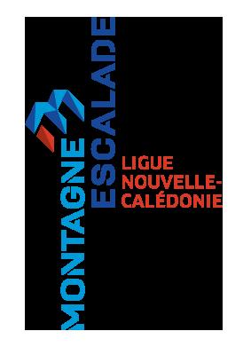 logo LIGUE NOUVELLE-CALEDONIE