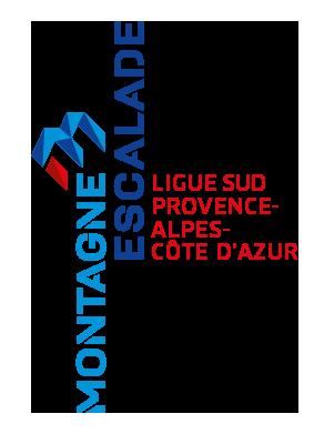 logo LIGUE PROVENCE-ALPES-COTE-D'AZUR