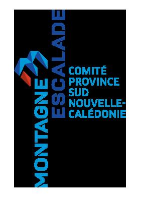 logo CT PROVINCE SUD NOUVELLE CALEDONIE