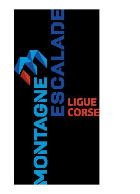logo LIGUE CORSE