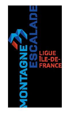 logo LIGUE ILE-DE-FRANCE