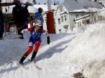 Coupe du monde de Tromso - Valentine Fabre