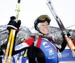 Coupe du monde de Sprint à Tromso 2013 - Laetitia Roux