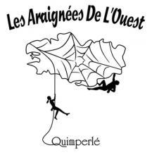 logo LES ARAIGNEES DE L'OUEST