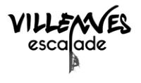 logo VILLENNES ESCALADE