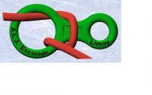 logo A.L.J ESCALADE