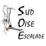 logo SUD OISE ESCALADE