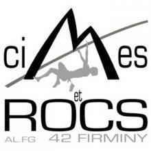 logo CIMES ET ROCS A.L. FAYOL GAFFARD