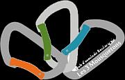 logo LES TROIS MOUSQUETONS BOULAZACOIS