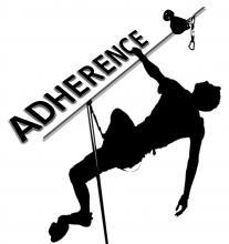 logo ADHERENCE