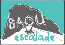 logo BAOU ESCALADE