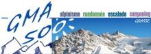 logo GROUPE MONTAGNE ALTITUDE 500