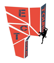 logo ESCALADE CLUB DE TOURS