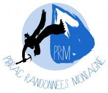 logo PIBRAC RANDONNEES MONTAGNE