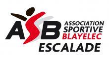 logo A.S. BLAYELEC ESCALADE