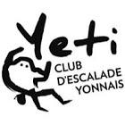 logo CLUB YETI