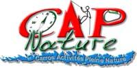 logo CAP NATURE