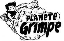 logo PLANETE GRIMPE
