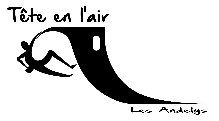 logo TETE EN L'AIR