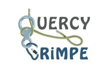 logo QUERCY GRIMPE