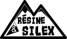 logo RESINE ET SILEX