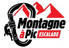 MONTAGNE A PIC