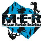 logo MONTAGNE ESCALADE ROCHELAISE