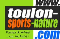 logo TOULON SPORTS NATURE