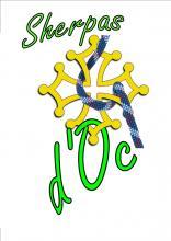 logo LES SHERPAS D'OC