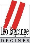 logo CENTRE CULTUREL ET SPORTIF LEO LAGRANGE