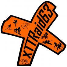 logo C.P.L.V.R. - XTT RAID 63
