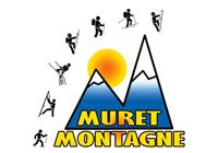 logo MURET MONTAGNE
