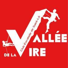 logo CLUB ALPIN FRANCAIS VALLEE DE LA VIRE