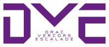 logo DRAC VERCORS ESCALADE