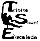 logo TRINITE SPORT ESCALADE