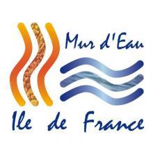 logo MUR D'EAU ILE DE FRANCE