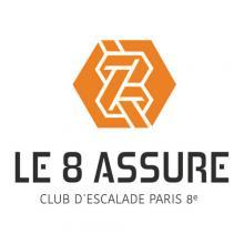 logo LE 8 ASSURE