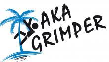 logo YAKA GRIMPER