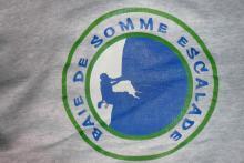 logo BAIE DE SOMME ESCALADE
