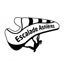 logo CLUB ESCALADE ASNIERES SUR SEINE