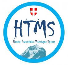 logo HAUTE TARENTAISE MONTAGNE SPORTS
