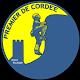 logo PREMIER DE CORDEE - VENCE ESCALADE