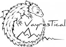 logo VAYRESTICAL