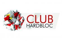 logo CLUB HARDBLOC