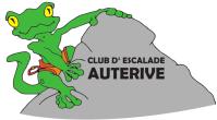 logo CLUB D'ESCALADE AUTERIVAIN
