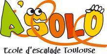 logo TEAM SOLO ESCALADE