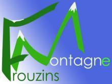 logo FROUZINS MONTAGNE