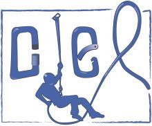 logo CLUB D'INITIATION A L'ESCALADE DE LETRA
