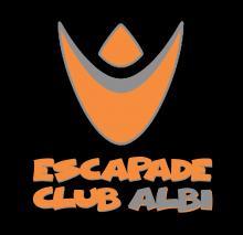 logo ESCAPADE CLUB ALBI