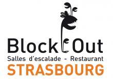 logo LE CLUB BLOCK'OUT STRASBOURG